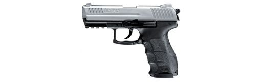 Pistolet d'alarme Heckler et Koch P30