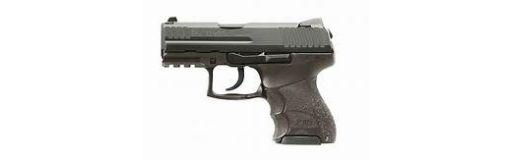 Pistolet HK P30 SK V1 CDA Cal. 9x19