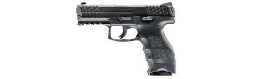 Pistolet CO2 HK VP9 semi automatique cal. 4.5 BB