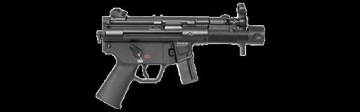 Pistolet mitrailleur HK SP5K Cal. 9x19