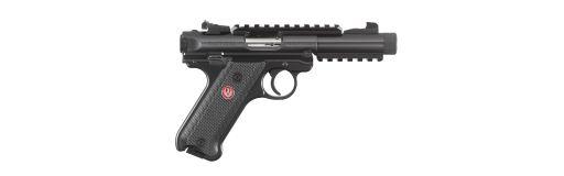 Pistolet Ruger Mark IV 22 LR