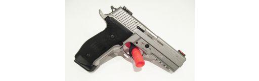 Pistolet Sig Sauer P226 LDC 2 Tacops Inox 9X19