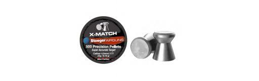 4,5 mm Stoeger Xmatch