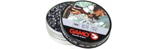 plombs 4,5 mm Gamo Pro Magnum