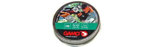 Plombs 6.35 Gamo Hunter