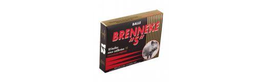 cartouches à balle Prevot Brenneke S Cal. 12