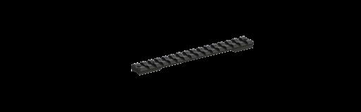 Rail long Recknagel Picatinny Sauer 100/101