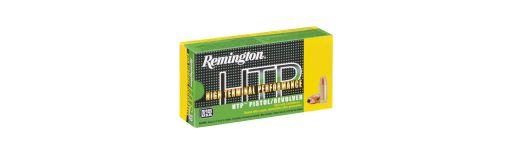 cartouches à balle Remington HTP 44 Rem Mag SP 240 gr