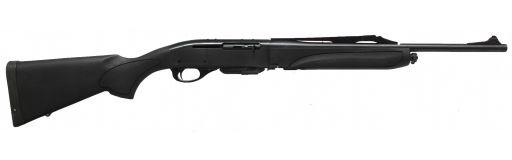 carabine semi-automatique Remington 750 synthétique