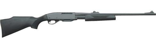 carabine à pompe remington 7600 synthétique