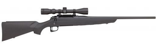 carabine à verrou Remington 770 pack lunette