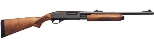 Fusil à pompe Remington 870 Express bois
