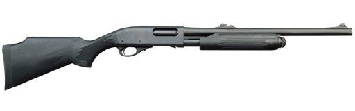 fusil à pompe Remington 870 Express synthétique