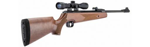 carabine à plomb Remington express 4,5
