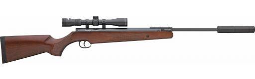 Carabine à plomb Remington Express 4,5 XP Combo