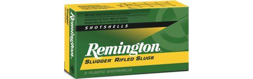 Remington Slugger Rifled Slugs 12/76 28.5 grs