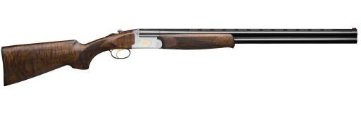 Fusil superposé de chasse Renato Baldi Super Light Cal. 12 Ejecteur
