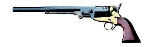 Revolver Pietta 1851 Navy Carbine cal. 44
