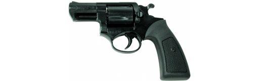 Revolver CO2 Competitive 9mm