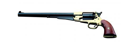 Revolver poudre noire Pietta Remington 1858 Buffalo