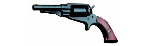 revolver poudre noire Pietta Remington 1863 Pocket