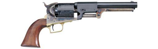 Revolver poudre noire Uberti Dragoon 2e modèle