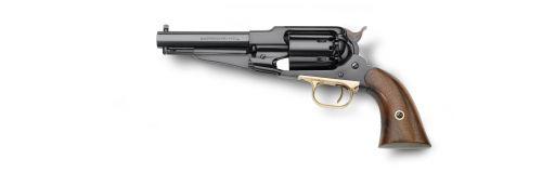 Revolver Pietta Remington 1858 Sheriff Acier