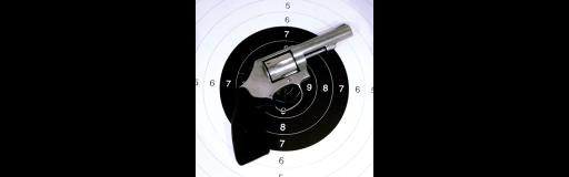 smith & Wesson modèle 64 +P cal.38 Special