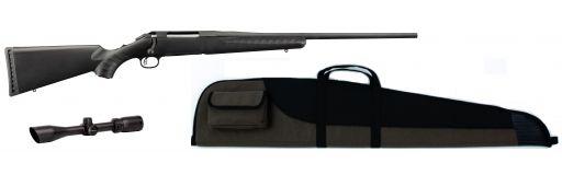 carabine à verrou Ruger American Rifle 270 Win pack