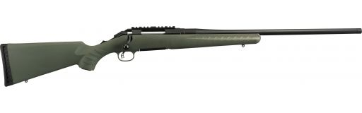 carabine de tir Ruger American Rifle Predator