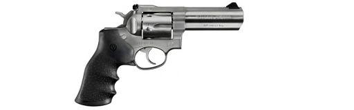 revolver Ruger GP100 KGP141 Inox Cal. 357 Mag