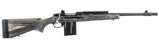 carabine Ruger Gunsite Scout KM77 308
