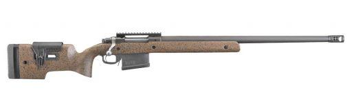 Carabine à verrou Ruger Hawkeye Long Range Target