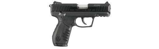 pistolet Ruger SR22 PB Cal. 22LR