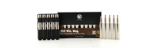 RWS Short Rifle Speed Tip Pro .300 Win Mag