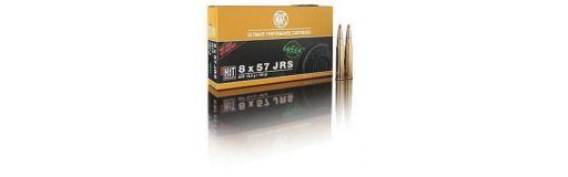 cartouches à balle RWS 8x57 JRS HIT 160 gr