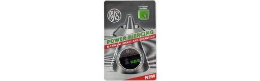 plombs 5,5 RWS Power Piercing