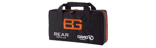 sacoche pistolet Gamo Bear Grylls
