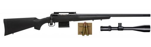 carabine 308 Savage 10FCP-SR Pack TLD