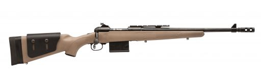 carabine 308 Savage 11 Scout