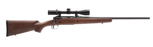 carabine à verrou Savage Axis II XP Bois