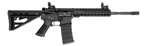 """Carabine Schmeisser AR15 M4F Keymod 14.5"""" 223 rem"""