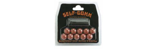 munitions Gomm cogne 8 mm