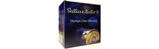 cartouches à balle Sellier Bellot Sport Slug 12/70
