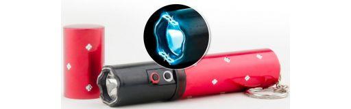 shocker électrique Rouge à lèvres