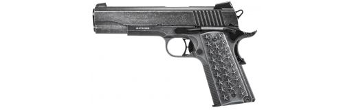 Pistolet CO2 Sig Sauer 1911 We The People