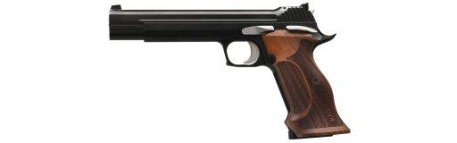 pistolet Sig Sauer P210 Super Target Inox Cal. 9x19