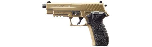 pistolet CO2 Sig Sauer P226 ASP