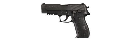 pistolet Sig Sauer P226 Navy MK25 Cal. 9x19