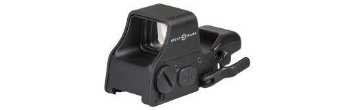 viseur point rouge Sightmark Ultra Shot Plus